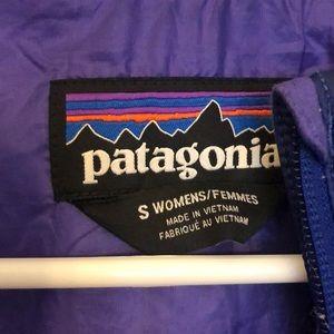 Patagonia Jackets & Coats - Patagonia Nano Puff Jacket - Small - Blue/Purple